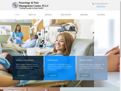Neurology And Pain Management Morrisville
