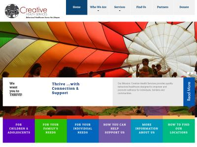 Creative Health Services Phoenixville