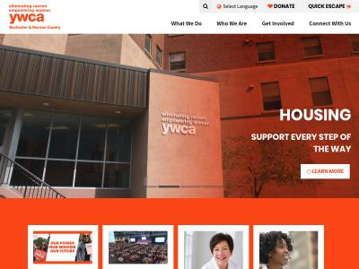 YWCA Of Rochester/Monroe County Rochester