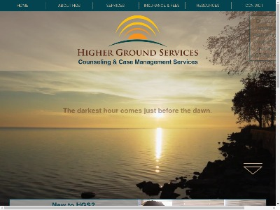 Higher Ground Services Brewer