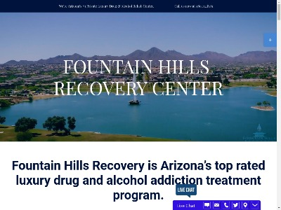 Fountain Hills Recovery Fountain Hills