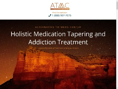 Alternative To Meds Center Sedona