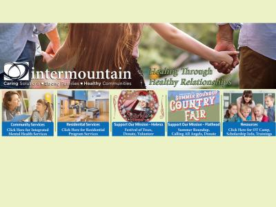 Intermountain Community Services Helena
