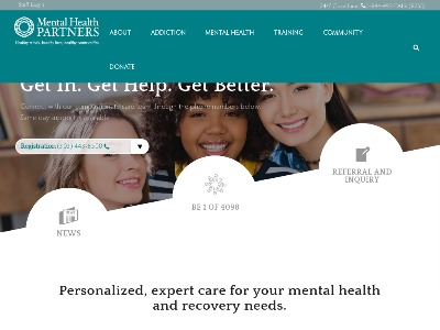 Mental Health Partners Longmont