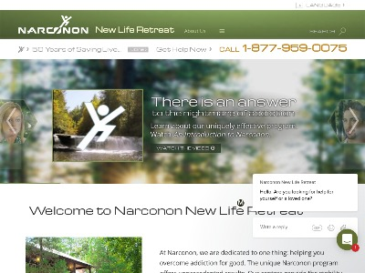 Narconon Louisiana Denham Springs