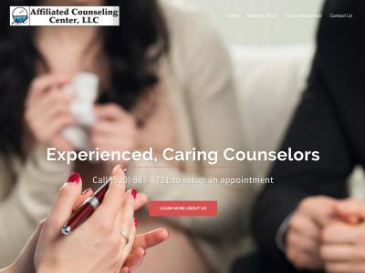Affiliated Counseling Center Inc Beaver Dam