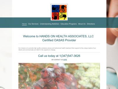 Hands On Health Associates LLC Brooklyn