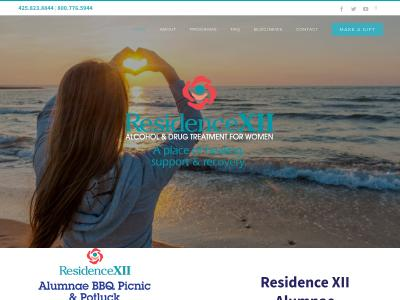 Residence XII For Women Kirkland