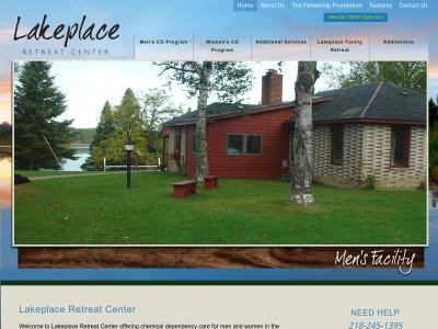 Lake Place Retreat Center Bovey