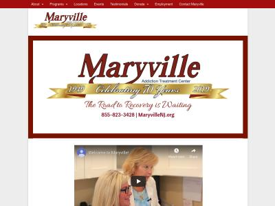 Maryville Inc Vineland