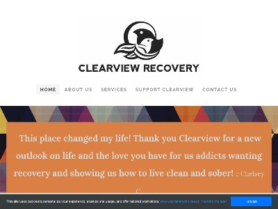 Clearview Recovery Inc Prairie City