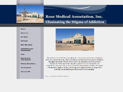 Rose Medical Association Inc/Peoria Peoria