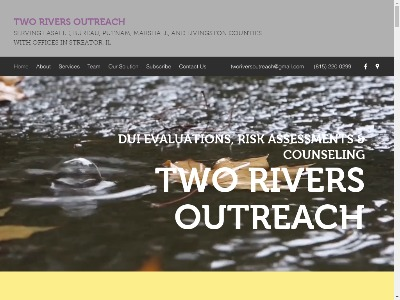 Two Rivers Outreach Inc Streator