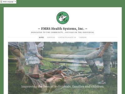 FMRS Health Systems Inc Fayetteville