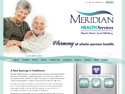 Meridian Health Services Connersville