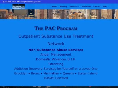 QSA Services Inc Elmhurst