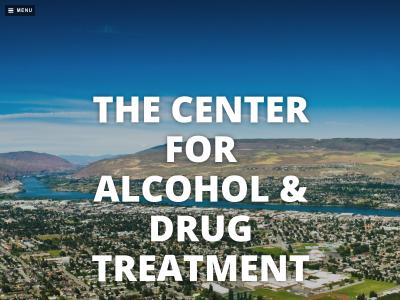 Center For Alcohol And Drug Treatment Wenatchee