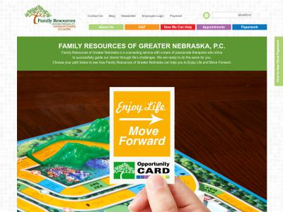 Family Resources Of Greater NE Grand Island