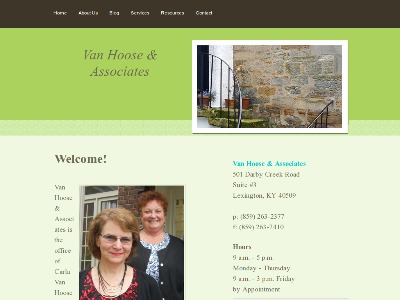 Van Hoose And Associates Lexington
