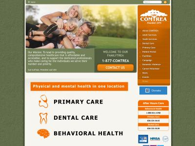 Community Treatment Inc Hillsboro
