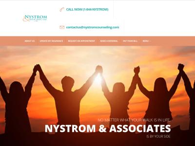 Nystrom And Associates Ltd Baxter