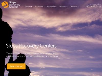 Steps Recovery Center Payson