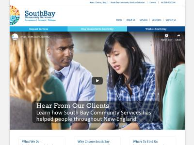 South Bay Community Services Worcester