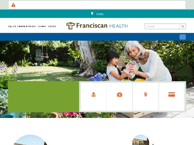 Franciscan Physician Network Behav Lafayette