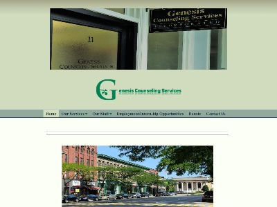 Genesis Counseling Services Inc Framingham