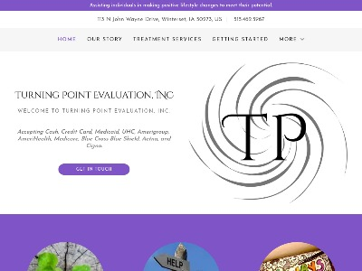 Turning Point Evaluation Inc Winterset