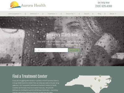 Western Wake Treatment Center Apex