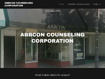 ABBCON Counseling Tuscola