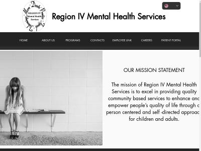 Region IV Mental Health Services Corinth