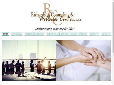 Richardson Counseling Center LLC Pekin