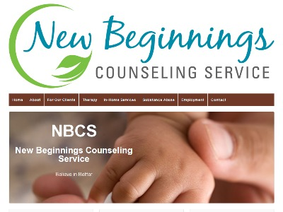 New Beginnings Counseling Services Urbandale