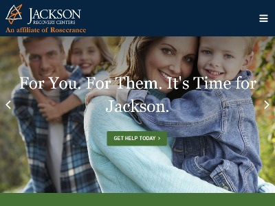 Jackson Recovery Centers Inc Sioux City