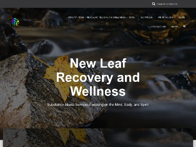 New Leaf Recovery And Wellness Winchester