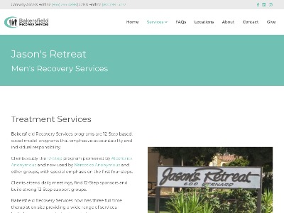 Bakersfield Recovery Services Bakersfield