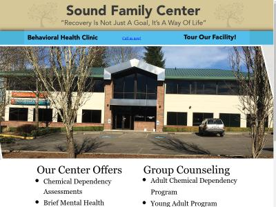 Sound Family Center LLC Woodinville