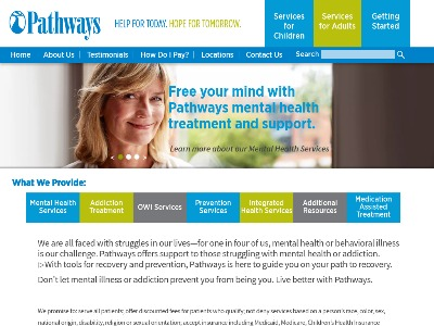 Pathways Behavioral Services Inc Independence