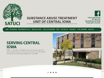 Substance Abuse Treatment Unit Of Marshalltown