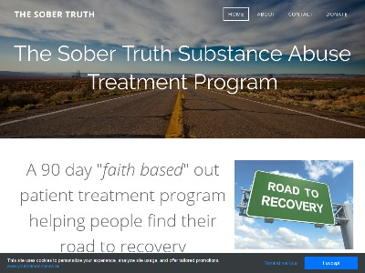 Sober Truth Substance Abuse Taneytown
