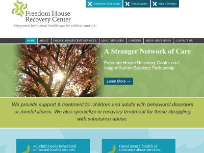 Freedom House Recovery Center Chapel Hill