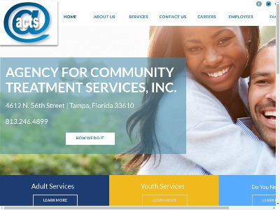 Agency For Comm Trt Servs (ACTS) Tampa