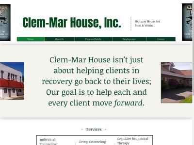 Clem Mar House Inc For Women Dallas