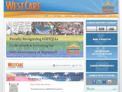 WestCare California Inc Hanford