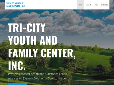 Tri City Youth And Family Center Inc Choctaw