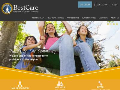 BestCare Treatment Services Bend