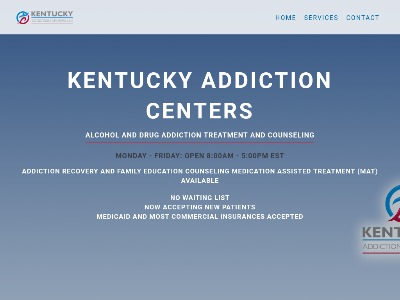 Kentucky Addiction Centers LLC Winchester