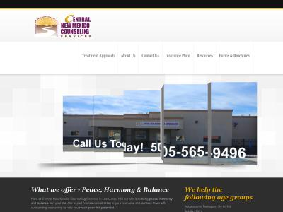 Central New Mexico Counseling Service Los Lunas
